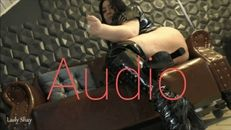 Audio - Sei mein Möbelstück