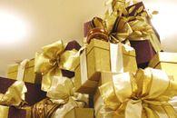 Geschenk 3