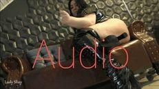 Audio - Cuckold belausche uns